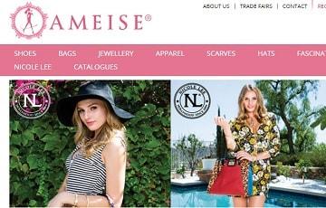 Ameise Fashion