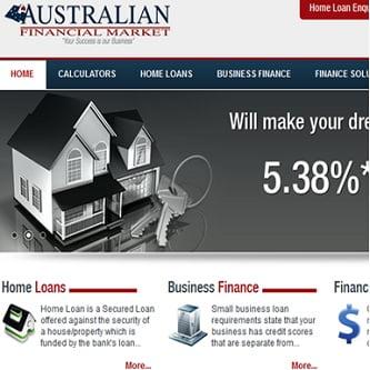Australian Financial Market