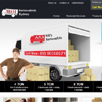 Bill Removalist Sydney