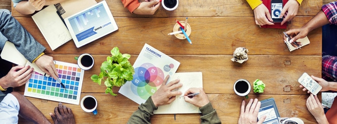 Brochure-Websites