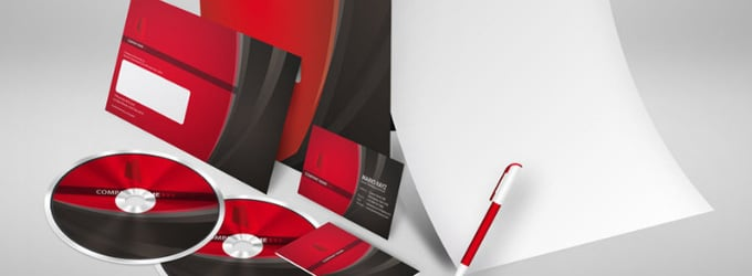 Corporate Identity and Impact Your Clients