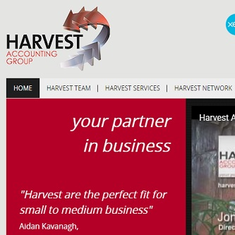 Harvest Accounting Group Pty Limited