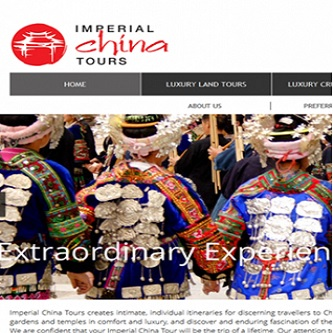 Imperial China Tours
