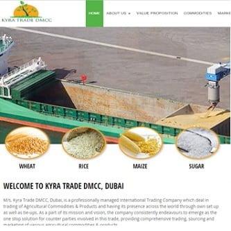 Kyra Trade