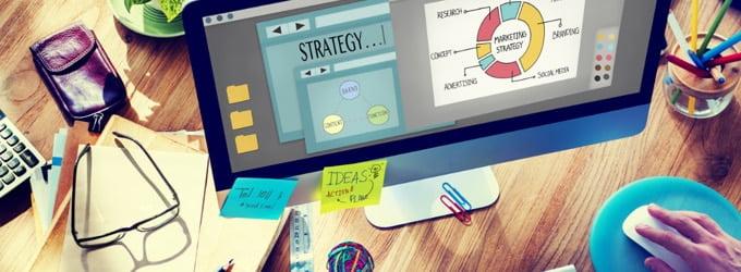 Marketing Materials Dotline Infotech