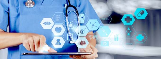 Medical-&-Healthcare-Solutions