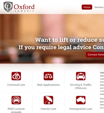 Oxford Lawyers