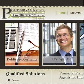 PB Harrison & Co. Pty Ltd.