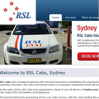 RSL Cabs