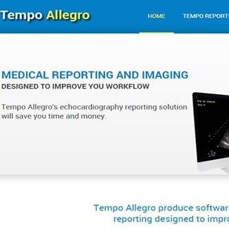 Tempo Allegro
