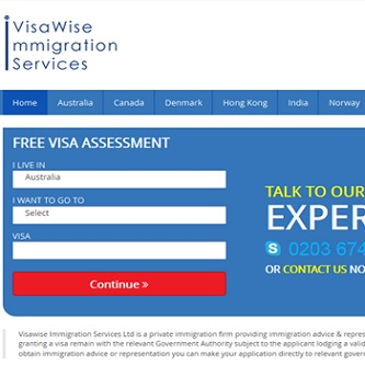 Visa Wise Immigration Services