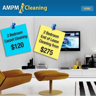 AMPM Cleaning