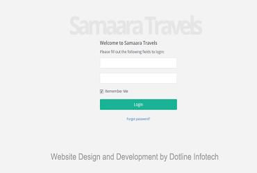 samara-Travel