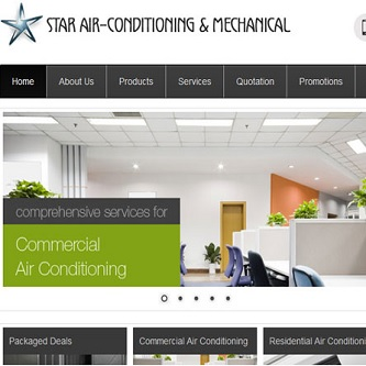 Star Air Conditioning & Mechanical