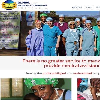 Global Medical Foundation