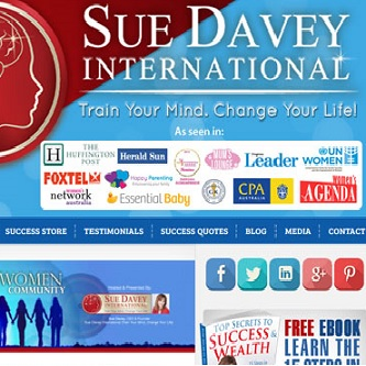 Sue Davey International