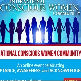 INTERNATIONAL CONSCIOUS WOMEN COMMUNITY EV