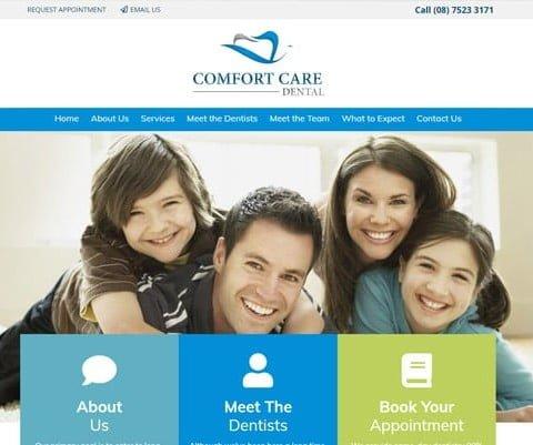 Comfort Care Dental
